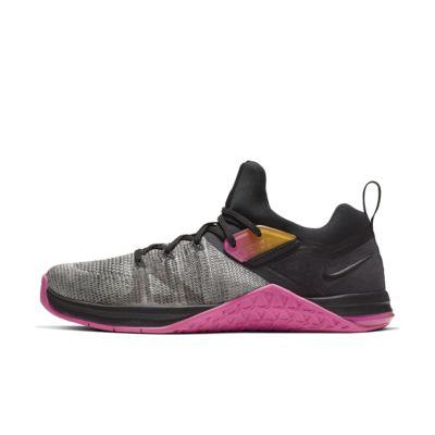 Nike Metcon Flyknit 3 Damesschoen voor crosstraining en gewichtheffen