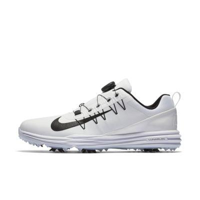 Купить Мужские кроссовки для гольфа Nike Lunar Command 2 Boa