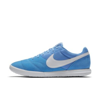 Nike Tiempo Premier II Sala Indoor/Court Football Shoe