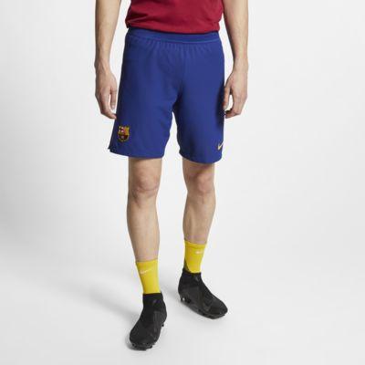 Shorts de fútbol para hombre de local/visitante FC Barcelona 2019/20 Vapor Match