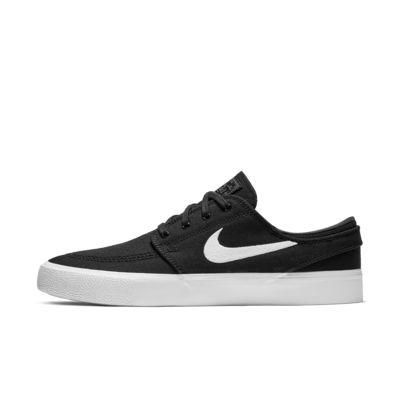 Nike SB Zoom Stefan Janoski Canvas RM 滑板鞋