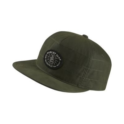 Hurley Surf All Day Adjustable Hat