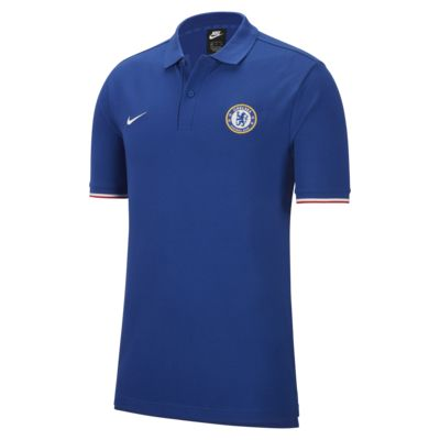 Chelsea FC Men's Polo