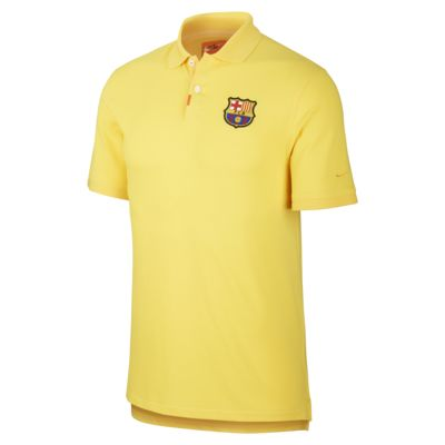 The Nike Polo FC Barcelona Men's Polo