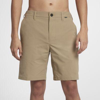 Hurley Dri-FIT Chino shorts til herre (48 cm)