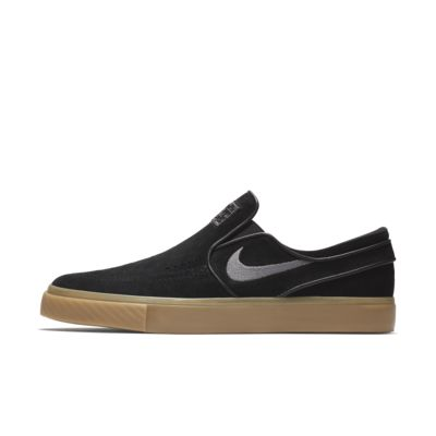 Nike SB Zoom Stefan Janoski Slip-On Men's Skateboarding Shoe