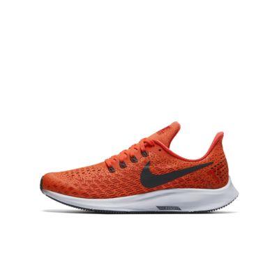 Nike Air Zoom Pegasus 35 Younger/Older Kids' Running Shoe