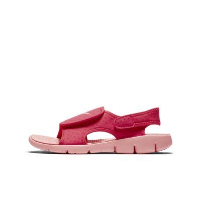 Купить Сандалии для дошкольников/школьников Nike Sunray Adjust 4