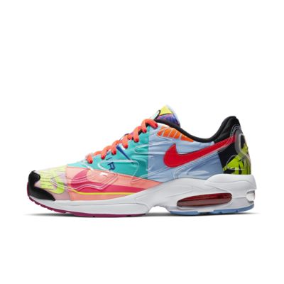 Nike Air Max2 Light QS 男子运动鞋
