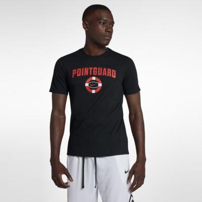 Playera de básquetbol para hombre Nike Dri-FIT
