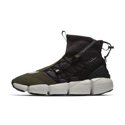 Nike Air Footscape Mid Utility Men's Shoe