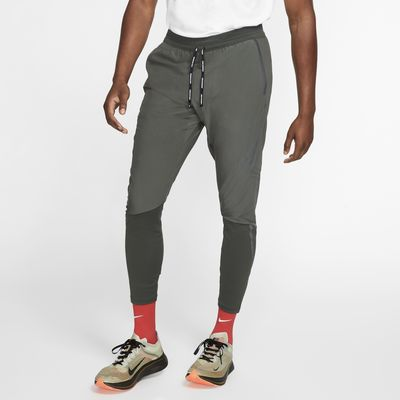 Calças de running Nike Swift para homem