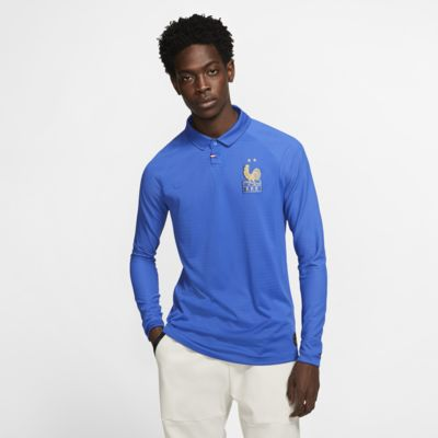 FFF Vapor Match Centennial Men's Long-Sleeve Shirt