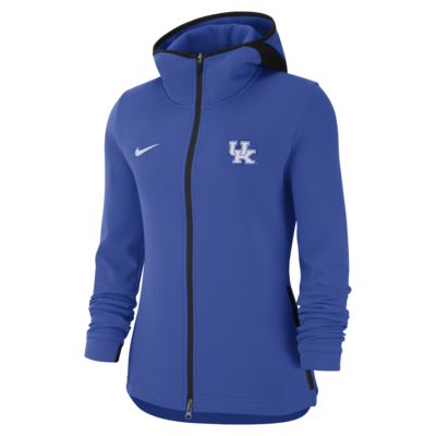 Nike College Dri-FIT Showtime (Kentucky) Women's Full-Zip Hoodie