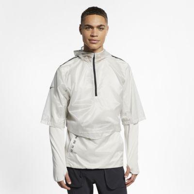 Męska koszulka do biegania Nike Tech Pack