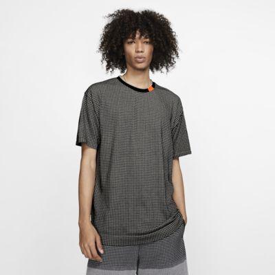 Camisola de malha de manga curta Nike Sportswear Tech Pack