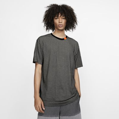 Nike Sportswear Tech Pack Kurzarm-Strickoberteil