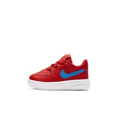 Nike Force 1 '18-sko til babyer/småbørn