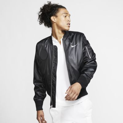 NikeCourt Slam Reversible Tennis Jacket