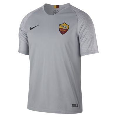 2018/19 AS Roma Stadium Away Men's Football Shirt