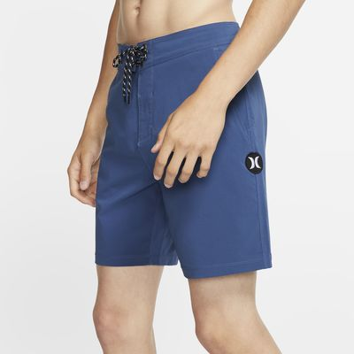 "Hurley Phantom Pierbowl Beachside Men's 18"" Board Shorts"