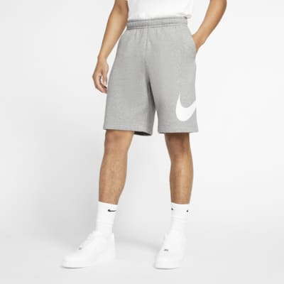 Nike Sportswear Club Men's Graphic Shorts