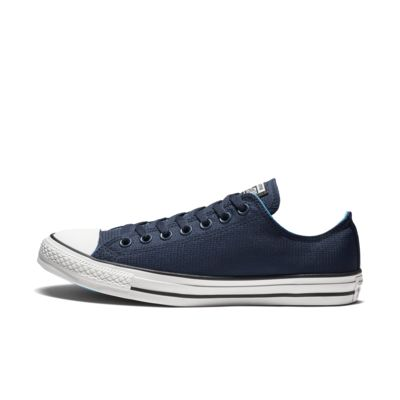 Converse Chuck Taylor All Star Nylon Low Top Unisex Shoe
