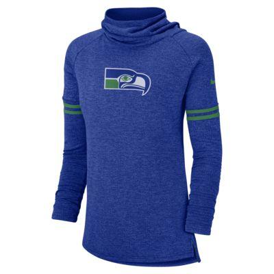 Nike (NFL Seahawks) Women's Long Sleeve Top