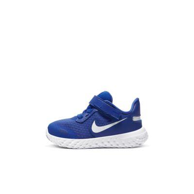 Nike Revolution 5 FlyEase sko til sped-/småbarn