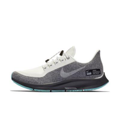 Calzado de running para mujer Nike Air Zoom Pegasus 35 Shield Water-Repellent
