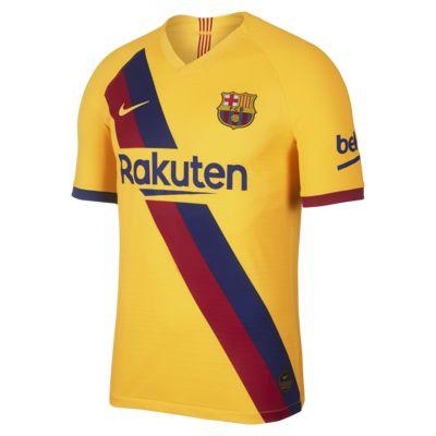 Camiseta de fútbol de visitante para hombre Vapor Match del FC Barcelona 2019/20
