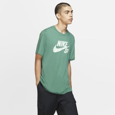 Playera de skateboarding Nike SB Dri-FIT
