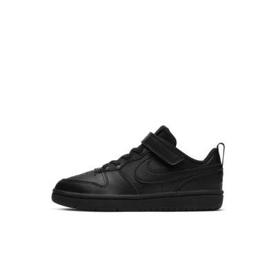 Nike Court Borough Low 2 Kleuterschoen