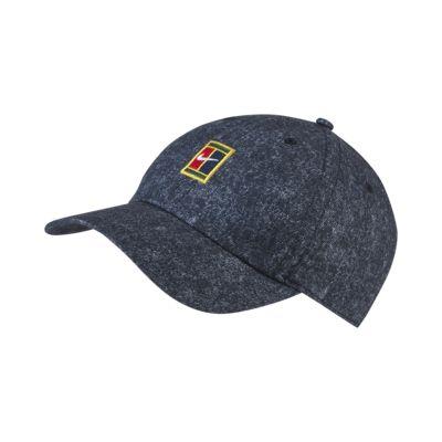 NikeCourt AeroBill Heritage86 Tennis Hat