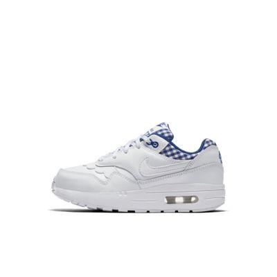 Nike Air Max 1 QS Little Kids' Shoe