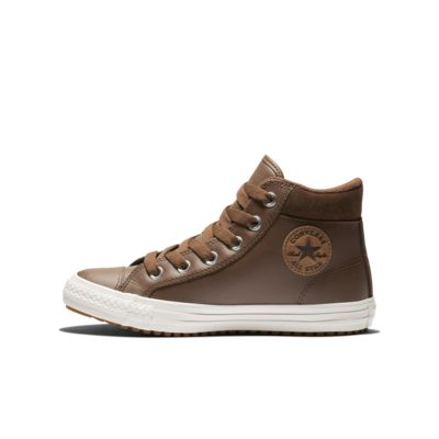 Converse Chuck Taylor All Star PC Sole Full of Gum Little/Big Kids' Boot