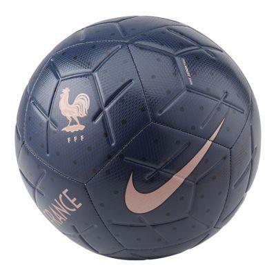 Ballon de football FFF Strike