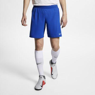 Shorts de fútbol para hombre Nike VaporKnit Strike