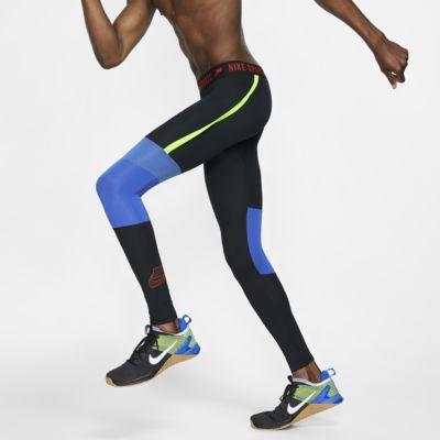 Mallas para hombre Nike Pro Sport Clash