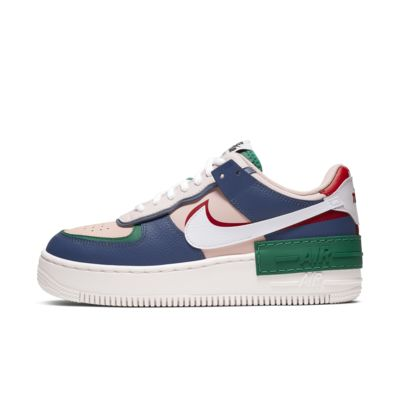 Nike Air Force 1 Shadow 女鞋