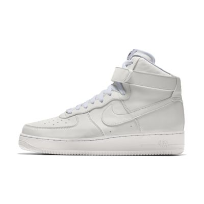 Nike Air Force 1 High By You tilpasset sko til dame