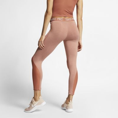 Nike Pro 7/8-Tights für Damen