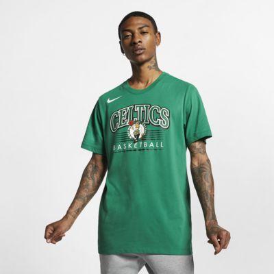 Boston Celtics Nike Dri-FIT NBA-s férfipóló