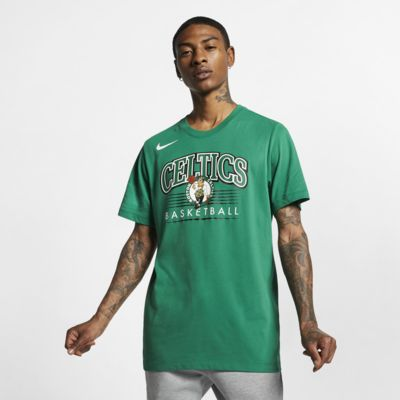 T-shirt męski NBA Boston Celtics Nike Dri-FIT