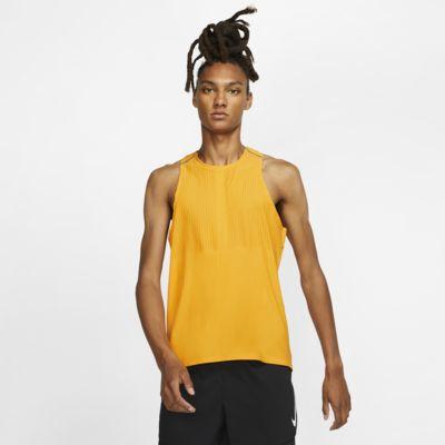 Camisola de running sem mangas Nike Tech Pack para homem