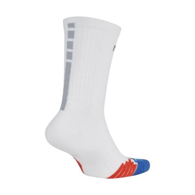 Nike Elite PG NASA Basketball Crew Socks