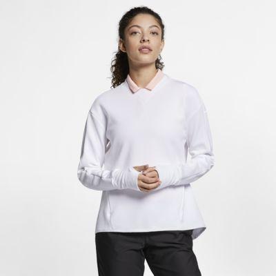 Nike Dri-FIT UV Women's Long-Sleeve Golf Top