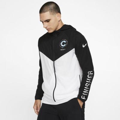 Nike Windrunner Chicago Finisher Men's Running Jacket