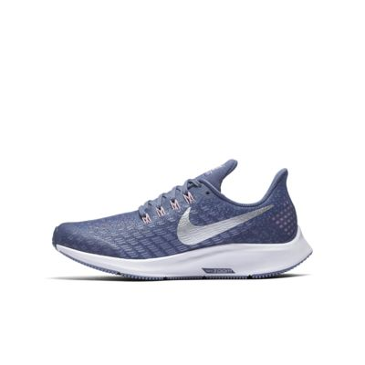Nike Air Zoom Pegasus 35 小/大童跑鞋