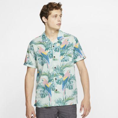 Camisola de manga curta Hurley Sierra para homem